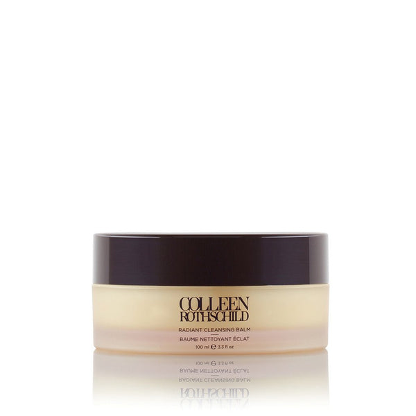 Radiant Cleansing Balm