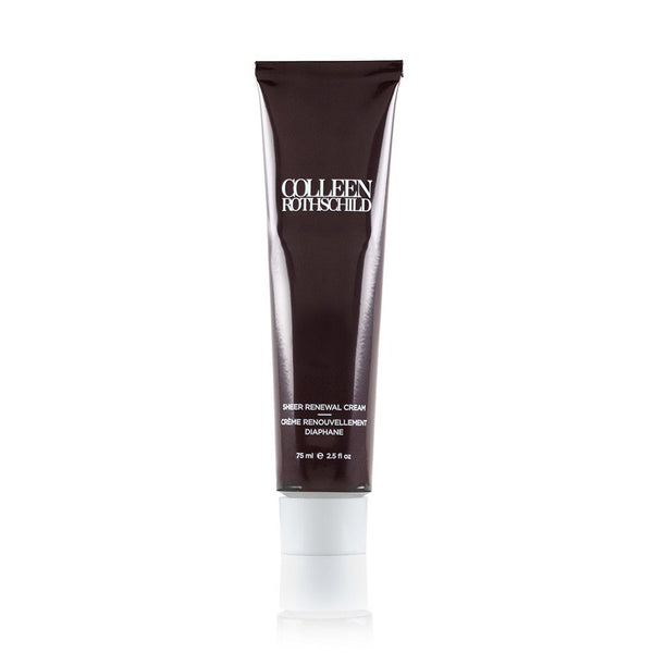 Sheer Renewal Cream