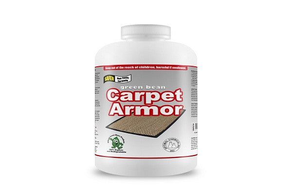 Carpet Armor Non-Toxic Carpet Protector, 8 Oz - SustainTheFuture.us - The Natural and Organic Way of Life