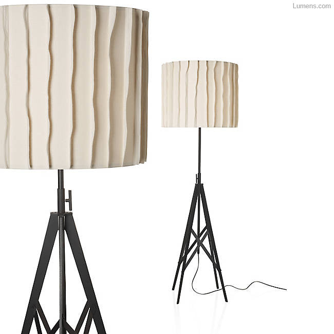 Pylon Floor Lamp By Diesel for Diesel by Foscarini