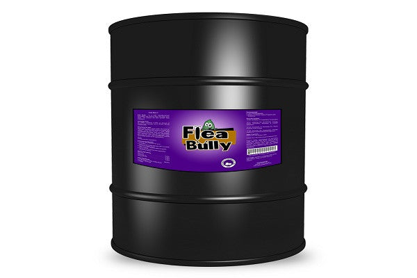 Flea Bully Natural Flea Spray, 55 Gallon - SustainTheFuture.us - The Natural and Organic Way of Life