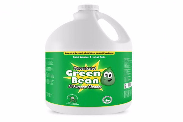 Green Bean All Purpose Cleaner & Degreaser, 1 Gallon