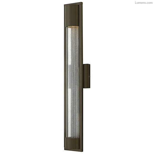 Mist Outdoor Wall Sconce By Hinkley Lighting