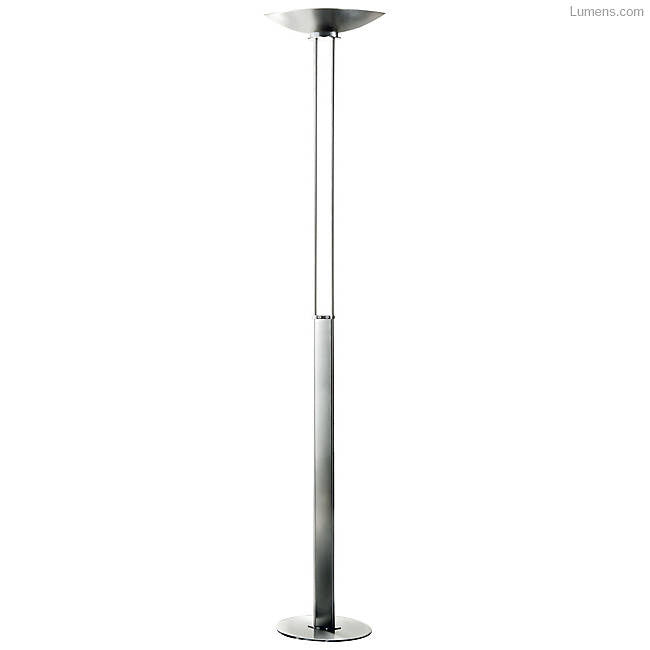 Nauticus LED Torchiere By Holtkoetter