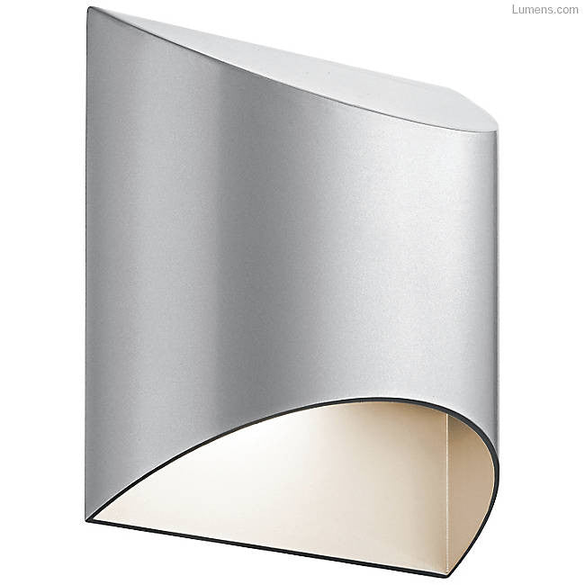 Wesly LED Outdoor Wall Sconce By Kichler