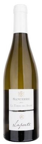 LAPORTE LA TERRE DES ANGES SANCERRE 2014 - SustainTheFuture.us - The Natural and Organic Way of Life