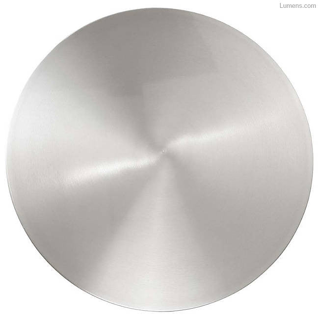 Circle LED Outdoor Wall Sconce By Modern Forms