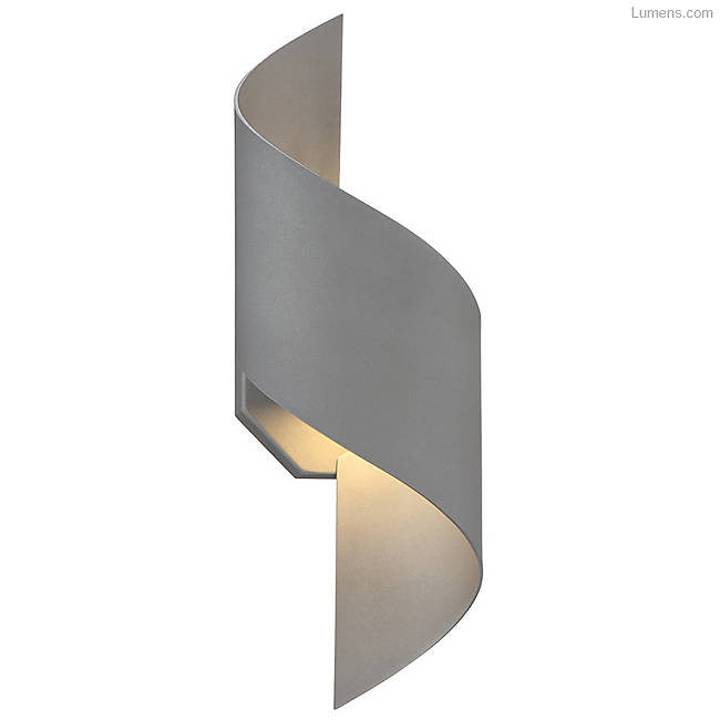 Helix Indoor/Outdoor LED Wall Sconce By Modern Forms