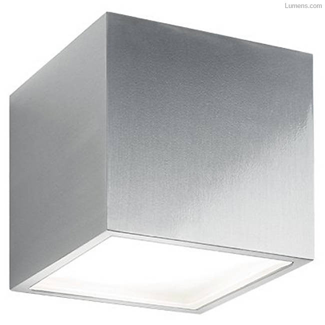 Bloc LED Indoor/Outdoor Wall Sconce By Modern Forms