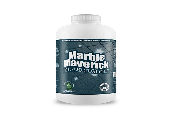 Marble Maverick Organic Tile and Grout Cleaner, 4 Oz - SustainTheFuture.us - The Natural and Organic Way of Life