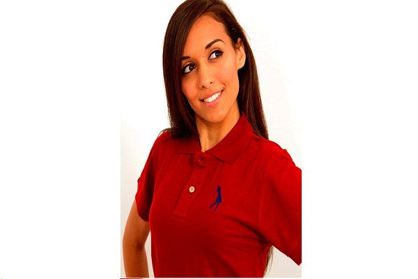 Women's Bamboo Golf Shirt