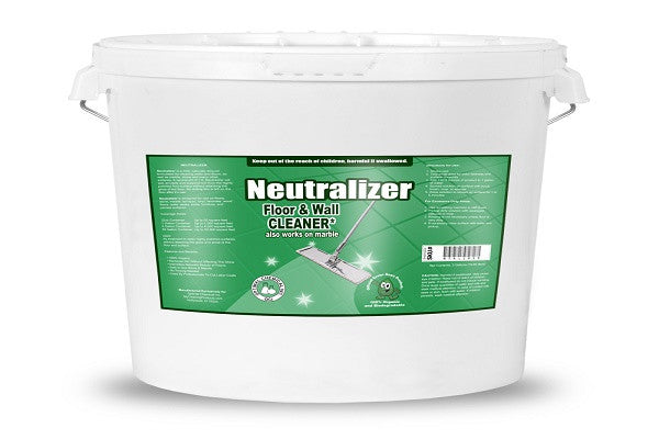 Neutralizer Multi Surface Floor Cleaner , 5 Gallon - SustainTheFuture.us - The Natural and Organic Way of Life