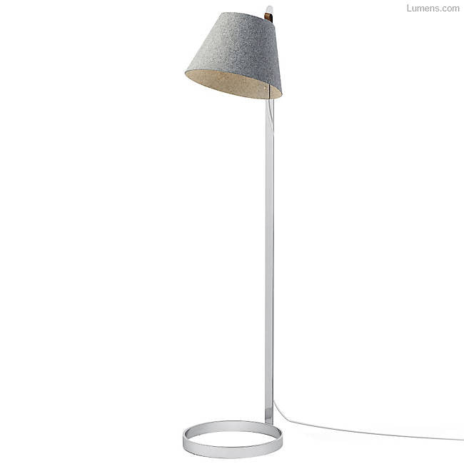Lana LED Floor Lamp By Pablo Studio for Pablo Designs