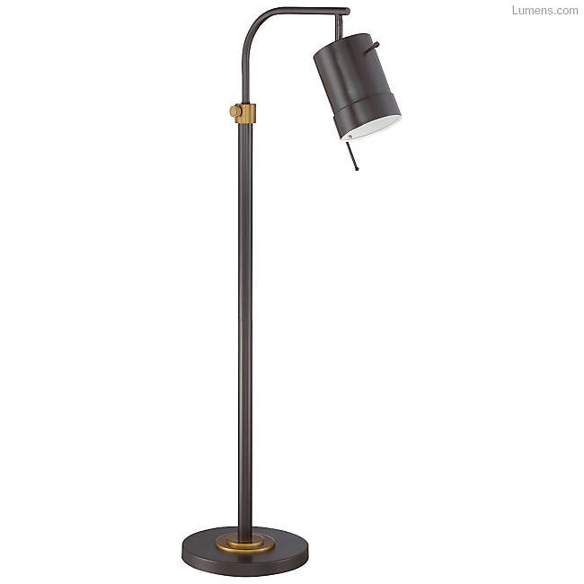 Blaine Floor Lamp By Quoizel