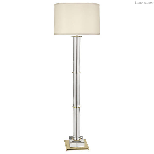 Williamsburg Finnie Floor Lamp By Robert Abbey