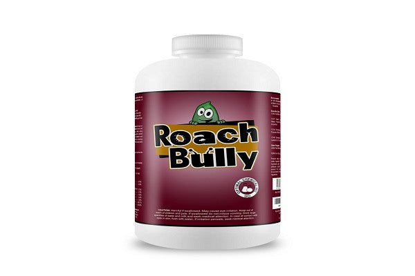 Roach Bully, Travel Size. Pesticide Exempt By EPA Under FIFRA 25(b)