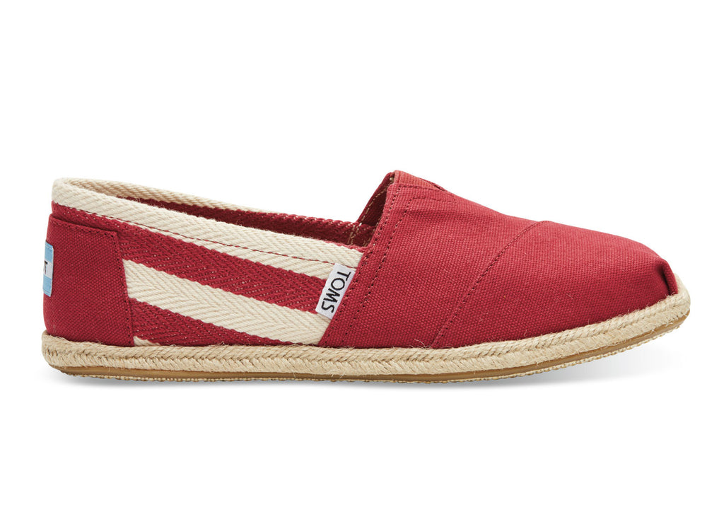 DARK GREY STRIPE UNIVERSITY WOMEN'S CLASSICS - SustainTheFuture.us - The Natural and Organic Way of Life