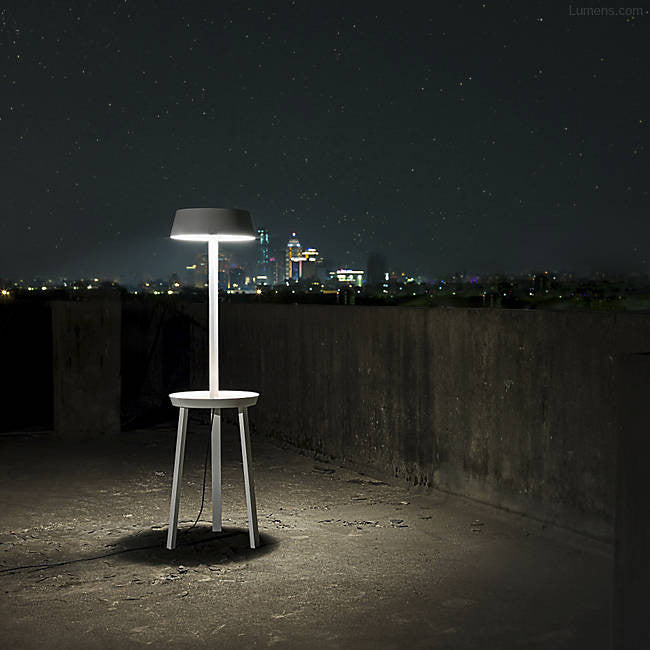 Carry Floor Lamp By Seed Design