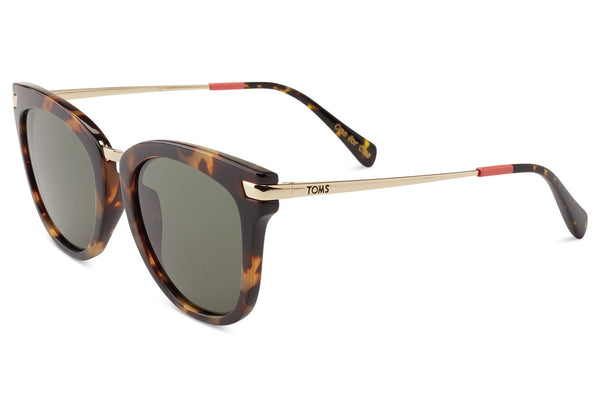ADELINE BLONDE TORTOISE POLARIZED - SustainTheFuture.us - The Natural and Organic Way of Life