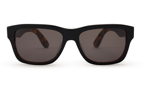 CULVER 201 BLACK HONEY TORTOISE - SustainTheFuture.us - The Natural and Organic Way of Life