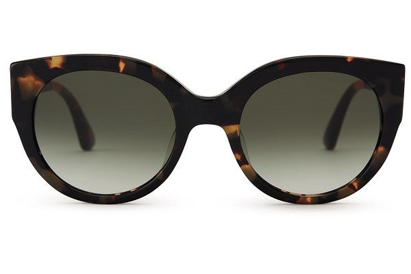LUISA BLONDE TORTOISE - SustainTheFuture.us - The Natural and Organic Way of Life