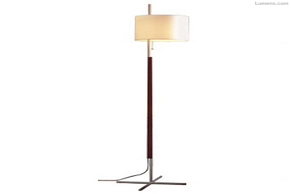 Flama Floor Lamp By Joan Auge for Taller Uno
