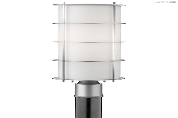 Hollywood Hills Outdoor Postmount By Philips Forecast Lighting