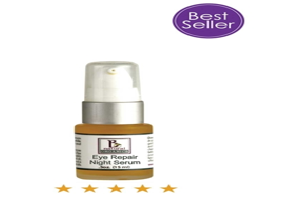 Eye Repair Night Serum. This provides the perfect opportunity for your skin