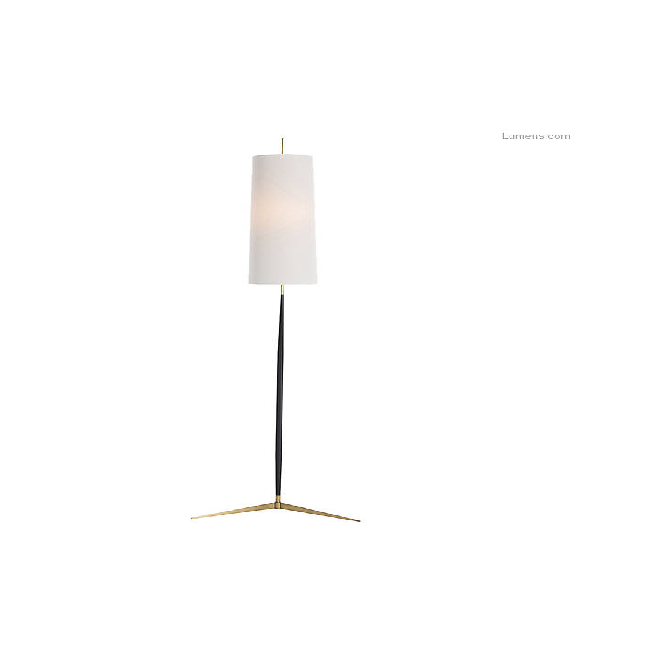 Dunn Floor Lamp By Arteriors