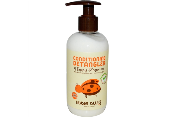 Organic Detangler Conditioner - Little Twig