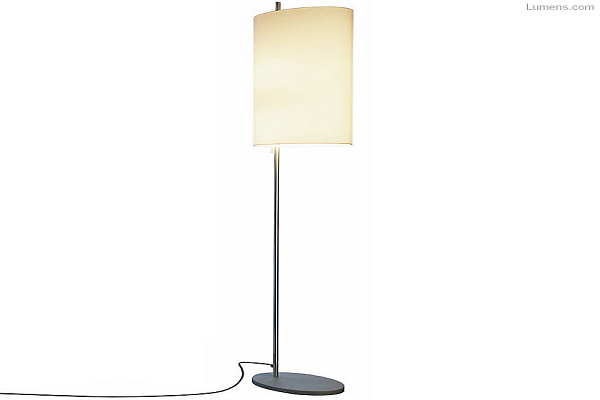 AJ Royal Floor Lamp By Arne Jacobsen for Santa & Cole