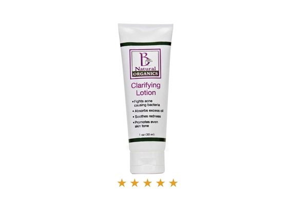 Clarifying Lotion - 1 oz. provide a homeostasis environment for healing and repair