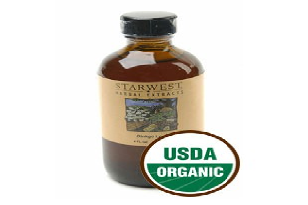 Ginkgo Leaf Extract Organic - SustainTheFuture.us - The Natural and Organic Way of Life
