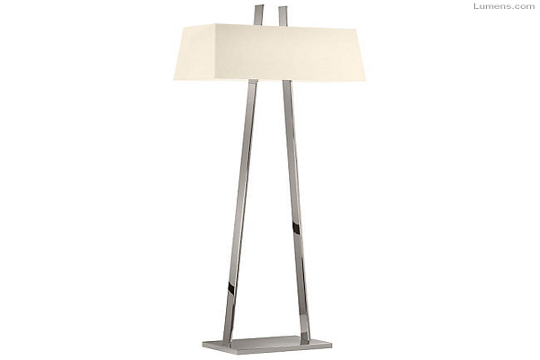 A Floor Lamp By Robert Sonneman for SONNEMAN Lighting