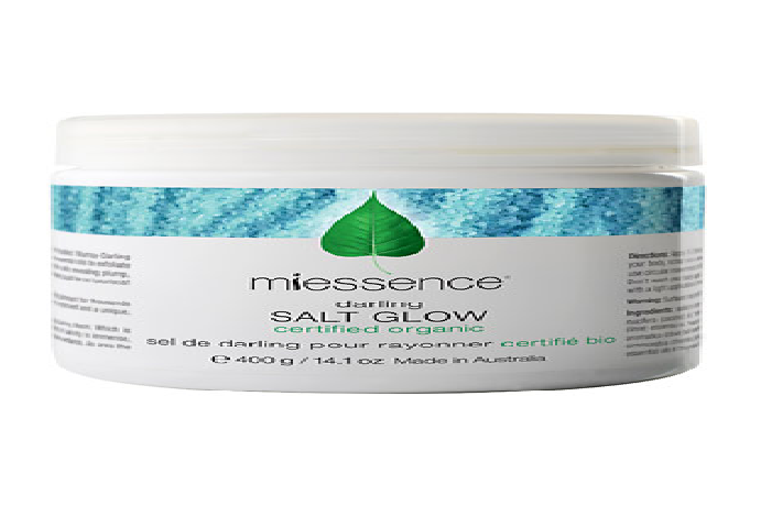 Darling Salt Glow - USDA Organic