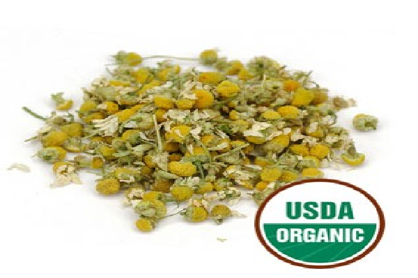 Chamomile Flowers - Promote a Healthy Lifestyle - SustainTheFuture.us - The Natural and Organic Way of Life