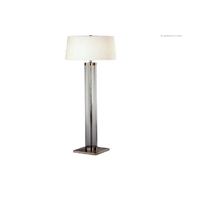 Andre Floor Lamp By Robert Abbey