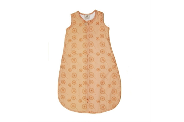 Organic Toddler Clothes - Baby Sac