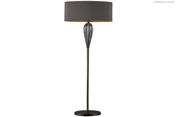 Carmichael Floor Lamp By Dimond
