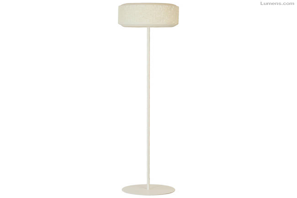 Pneu Floor Lamp By Selvaggia Armani for LightLove