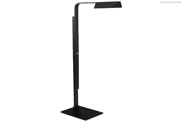 Dove LED Floor Lamp By Modern Forms