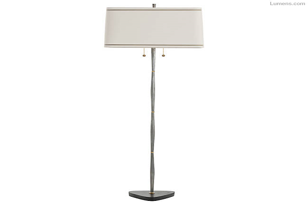 Dodger Floor Lamp By Arteriors