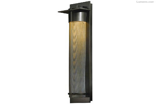 Airis Indoor/Outdoor Wall Sconce By Hubbardton Forge