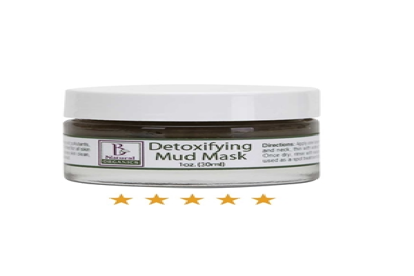 Detoxifying Mud Mask - 1 oz. Perfect for: Men with large pores,