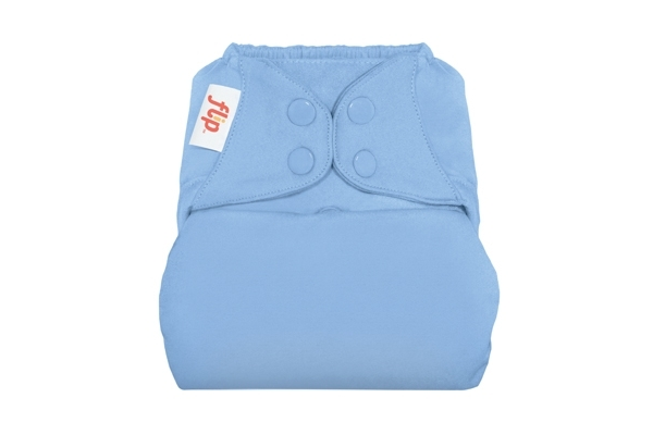Flip Diapers and Organic Insert Pack Twighlight - SustainTheFuture.us - The Natural and Organic Way of Life