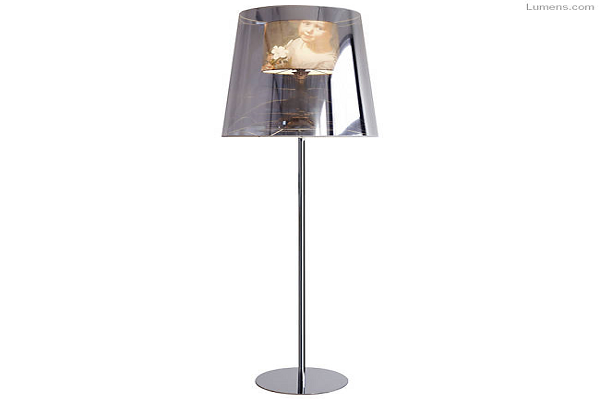 Light Shade Shade Floor Lamp By Jurgen Bey for Moooi