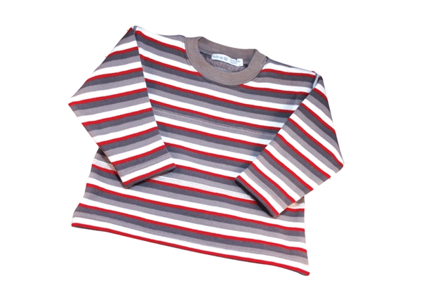 Organic Baby Clothes - Sweat Shirt
