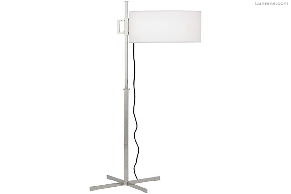 Max Floor Lamp By Robert Abbey