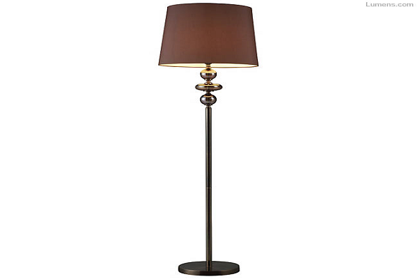 Dravos Floor Lamp By Dimond