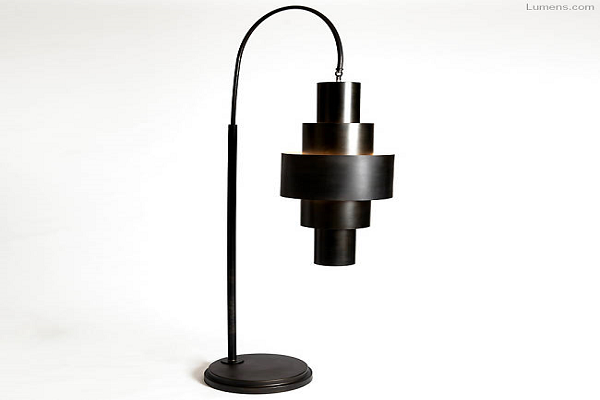 Babylon Floor Lamp By Studio A for Global Views